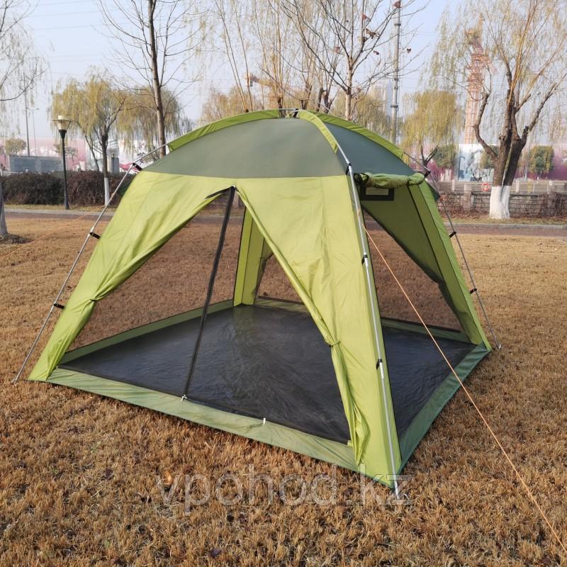 Шатер- палатка  Mimir 2904 с полом