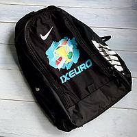 Нанесение логотипа на рюкзак