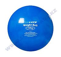 Мяч медицинбол (Вейтбол) 10 кг Россия
