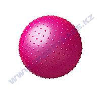 Мяч гимнастический ''ежик'' 75см Китай