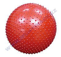 Мяч гимнастический-фитбол ''ежик'' 85см Китай