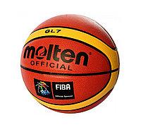 Мяч баскет. MOLTEN GL7