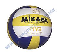 Мяч волей. Mikasa дубликат премиум