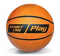 Баскетбольный мяч StartLine Play (р-р. 7)