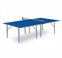 Теннисный стол Start line HOBBY Light Blue