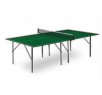 Теннисный стол Start line HOBBY - 2 Green