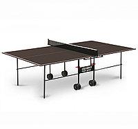 Теннисный стол Start line OLYMPIC с сеткой Outdoor