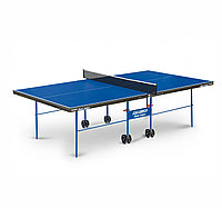 Теннисный стол Start line GAME с сеткой Blue