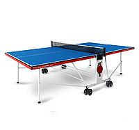 Теннисный стол Start line COMPACT Expert Blue