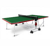 Теннисный стол Start line COMPACT Expert Green