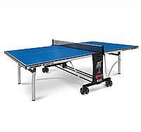Теннисный стол Start line TOP EXPERT Light с сеткой Blue