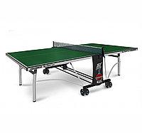 Теннисный стол Start line TOP EXPERT Light с сеткой Green