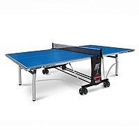 Теннисный стол Start line TOP EXPERT с сеткой Blue
