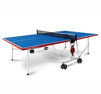 Теннисный стол Start line COMPACT Expert Outdoor Blue