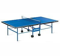Теннисный стол Start line CLUB PRO с сеткой Blue