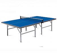 Теннисный стол Start line TRAINING Blue