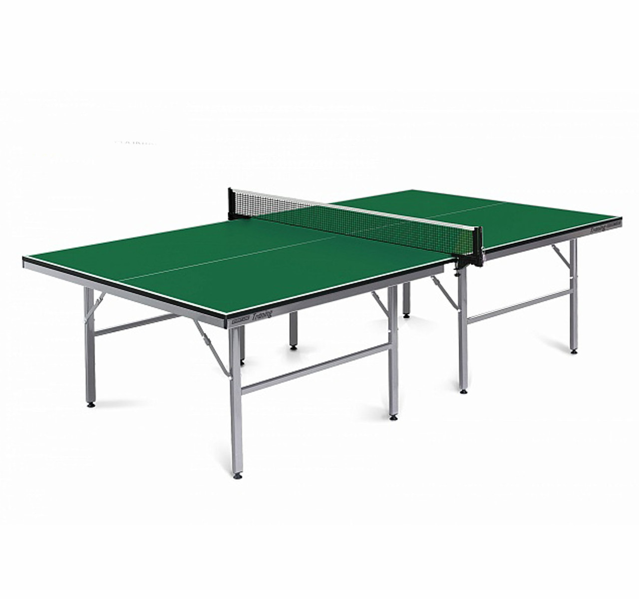 Теннисный стол Start line TRAINING Green - фото 1