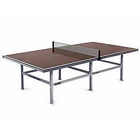 Теннисный стол Start line CITY с сеткой Outdoor