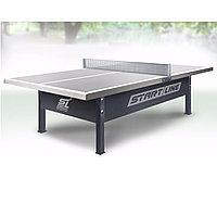 Теннисный стол Start line CITY с сеткой Park Outdoor