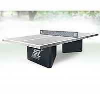 Теннисный стол Start line CITY с сеткой Power Outdoor