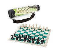 Шахматы в чехле средние