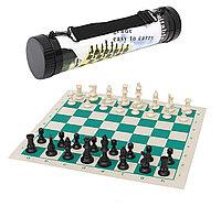 Шахматы в чехле большие