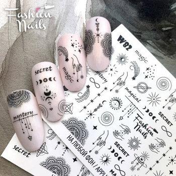 Слайдер Fashion Nails W82