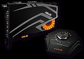 Звуковая карта STRIX RAID PRO ASUS