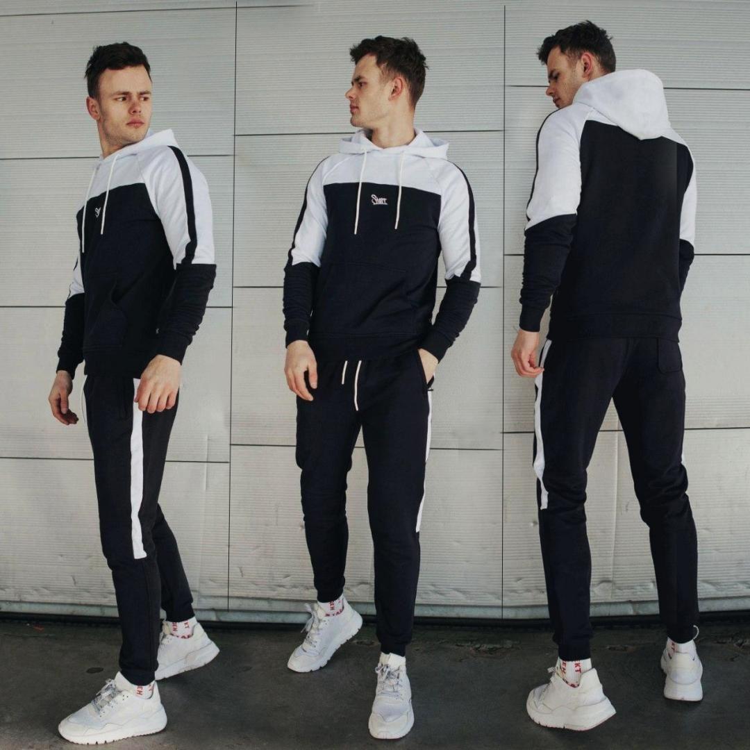 Спортивная одежда все размеры