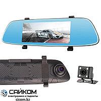 Зеркало - Регистратор Car Camcorder, Камера Заднего Вида