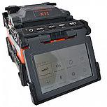 ILSINTECH K11 - аппарат для сварки оптических волокон, фото 3