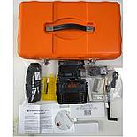 ILSINTECH KF4A - сварочный аппарат оптических волокон, фото 5