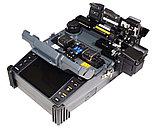 ILSINTECH KF4A - сварочный аппарат оптических волокон, фото 7