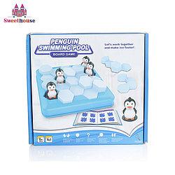 Настольная игра penguin swimming pool