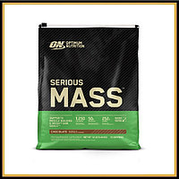 ON Serious mass 5,5кг (шоколад)