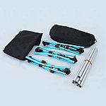 Раскладушка MIMIR 0936, фото 3
