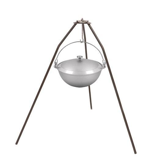 Тренога KUKMARA для котла походного №1 (860х160х90мм)(1кг)(сталь) R 85685