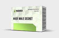 Huge Male Secret - капсулы для повышения потенции