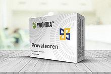 Proveleoren - капсулы при альвеолярном протеинозе