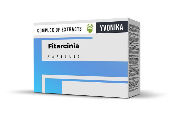 Fitarcinia (Фитарсиния)
