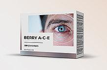 BerryFomin a-c-e - справиться с проблемами глаз.