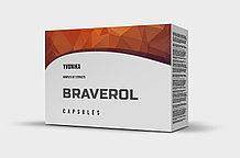 BRAVEROLISTAN - помогают справиться с проблемами потенции.