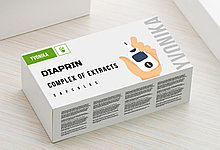 DIAPRINOVEN- капсули от диабета
