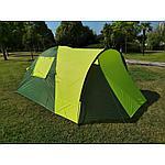 Палатка Mimir 1504 трехместная, фото 4