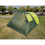 Палатка Mimir 1504 трехместная, фото 5