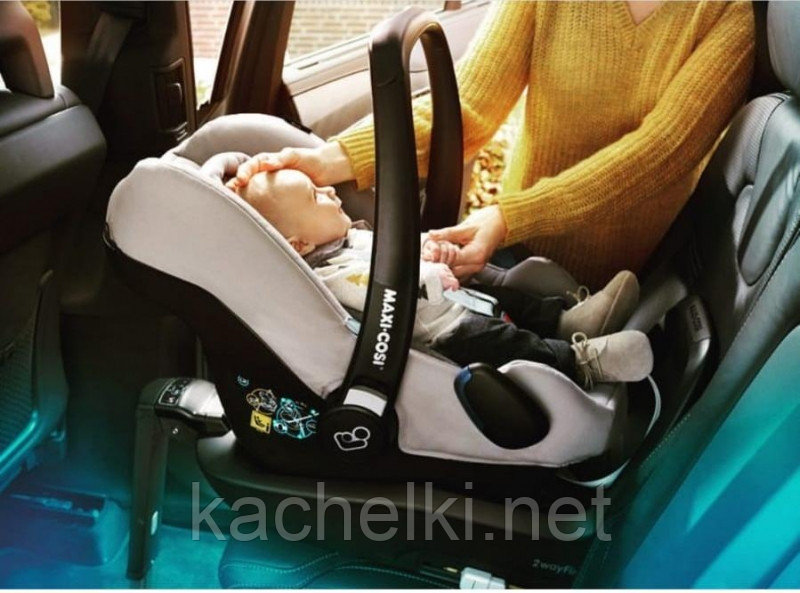 Maxi-Cosi Удерживающее устройство для детей 0-13 кг Rock