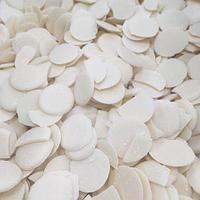 Глазурь Blisso (белая ГК-2Б монетки)