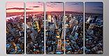 "Модульная картина ""Нью-Йорк"", фото 2"