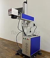 Оптоволоконный лазерный маркировщик, 30W