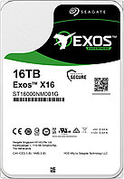Жесткий диск  16Tb Seagate EXOS X16 ST16000NM001G